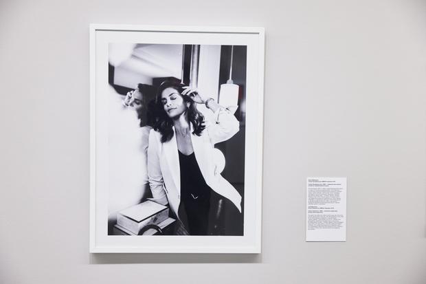 Фото №1 - В МАММ открылась выставка фотографа Юлии Майоровой