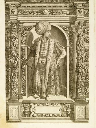 Фото №5 - Великолепный век Хюррем: как простая наложница получила целую империю и любовь султана