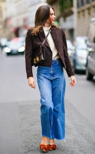 Фото №10 - Плохой деним: 6 главных ошибок при выборе джинсов
