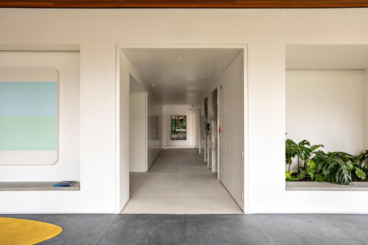 Фото №5 - Яркий интерьер жилого дома в Бразилии
