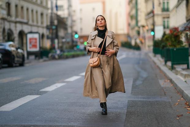 что носить женщинам за 50, чтобы выглядеть на 30