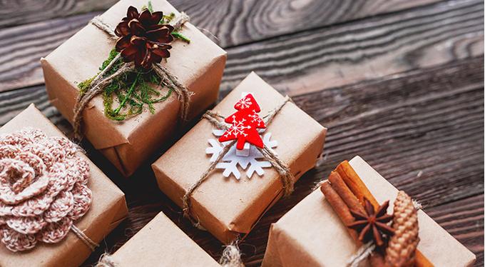 8 идей, что подарить на Новый год