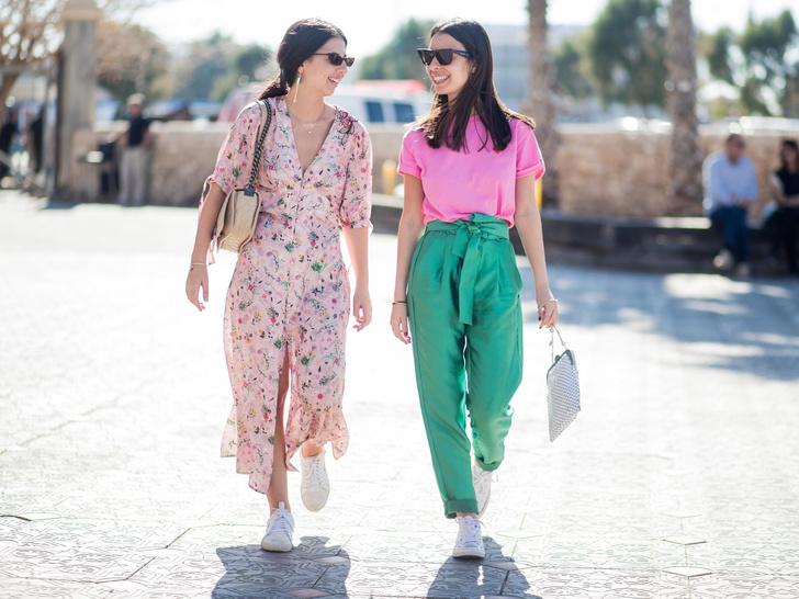 Фото №5 - Как носить розовый цвет: лучшие сочетания с самым модным оттенком