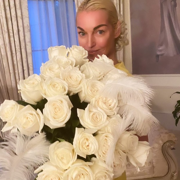 Анастасия Волочкова последние новости фото