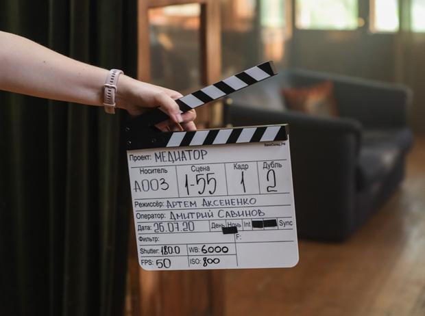 Фото №3 - 4 причины посмотреть новый оригинальный сериал START «Медиатор»