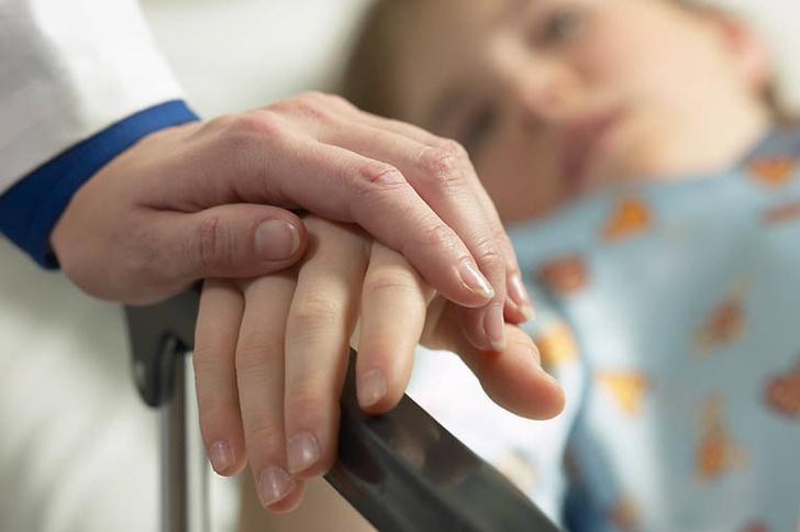 Фото №1 - Пять фактов о детских онкологических заболеваниях, которые должен знать каждый родитель