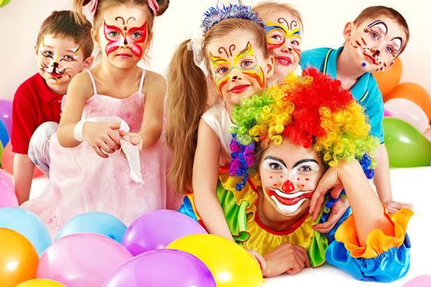 Фото №3 - О чем нужно подумать при организации детского дня рождения
