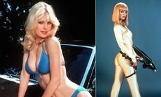 Любовь зла: трагическая история звезды Playboy Дороти Стрэттен, которая к 20 годам прославилась и погибла