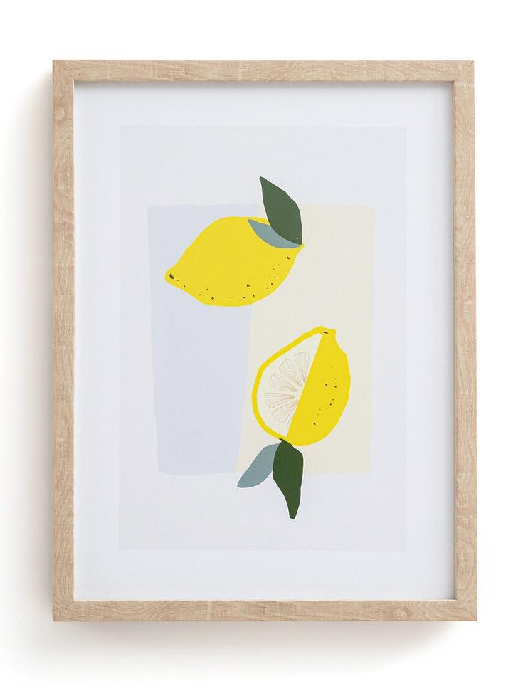 Фото №9 - ТОП-15 стильных покупок модного желтого цвета