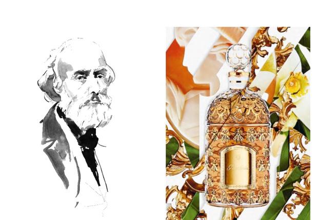 Фото №1 - 9 культовых ароматов Guerlain