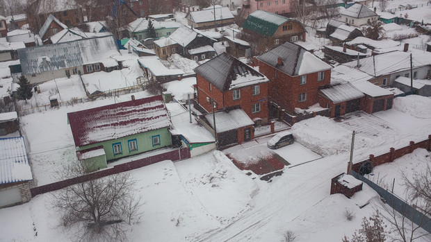 Фото №1 - Росреестр предложил легализовать дачи без документов, построенные в советский период