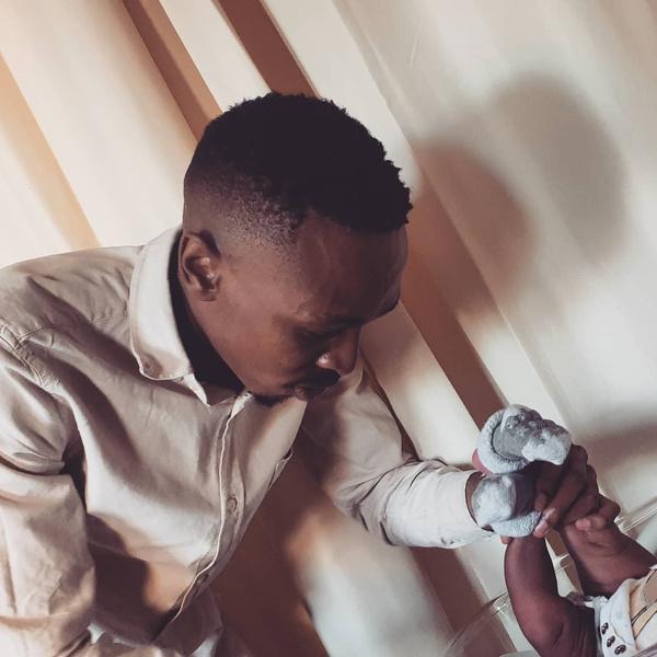 Фото №3 - 10 жизненных уроков, которые усвоил молодой отец за полгода с малышом