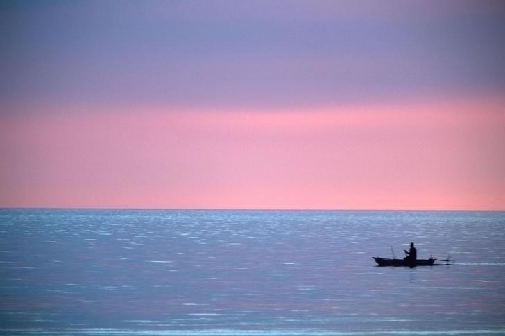 Фото №2 - Ловись, рыбка: самые причудливые рыболовные снасти народов мира