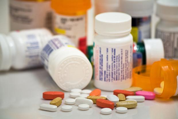 Фото №1 - Как правильно хранить лекарства при комнатной температуре?
