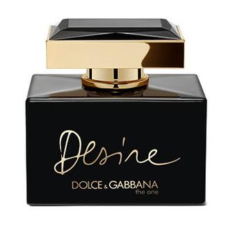 Убедиться в эффективности «аромапсихологического» парфюма The One Desire, Dolce&Gabbana, конечно, можно только на практике.