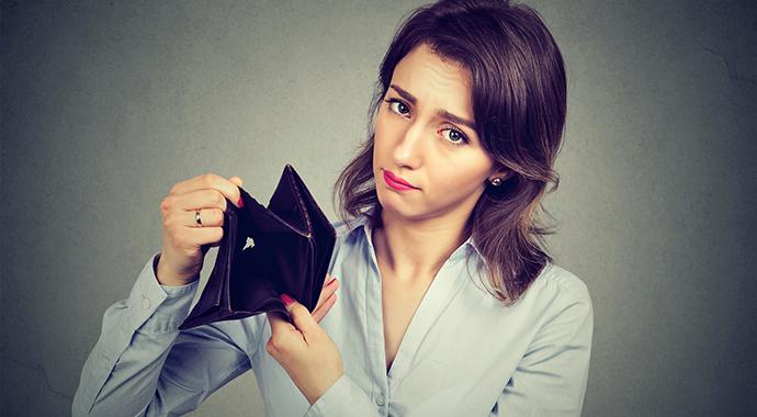 Почему мы так остро переживаем (любое) снижение своих доходов?