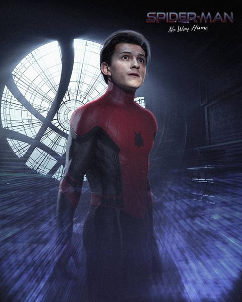Фото №2 - Oh no! Том Холланд больше не сыграет Человека-паука
