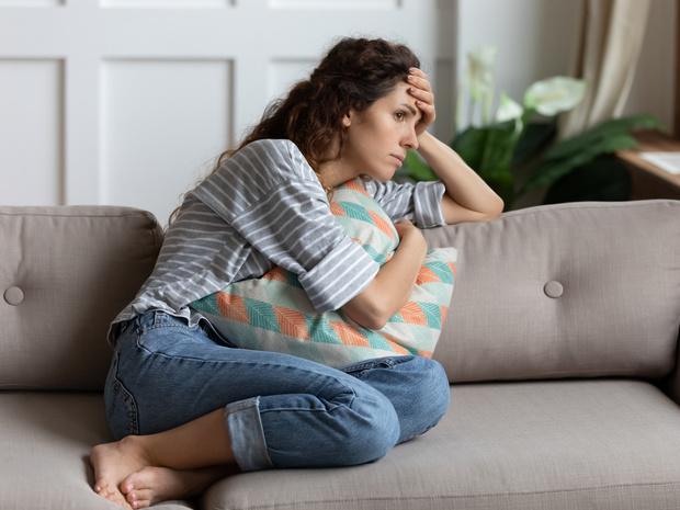 Фото №2 - Эмоциональные качели: 5 способов борьбы с перепадами настроения