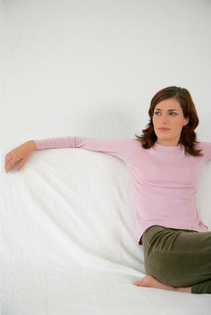 Фото №1 - Как начинается беременность