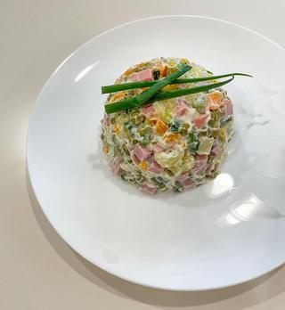 Фото №2 - Диетолог Андреев назвал самые вредные блюда русской кухни