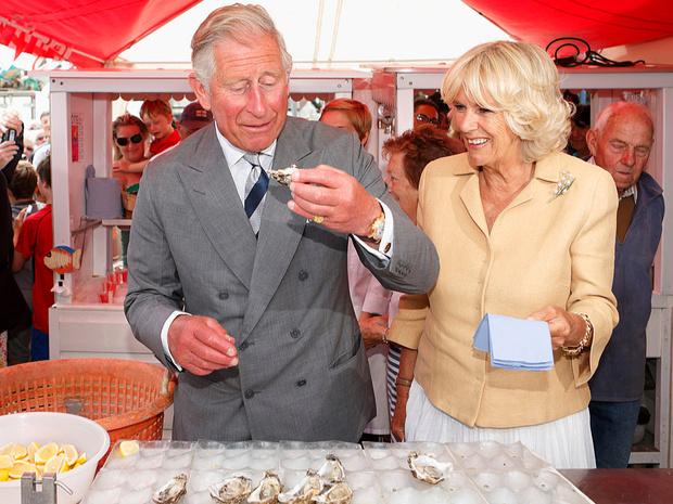 Фото №2 - Правила принца: почему Чарльз всегда отказывается от обеда