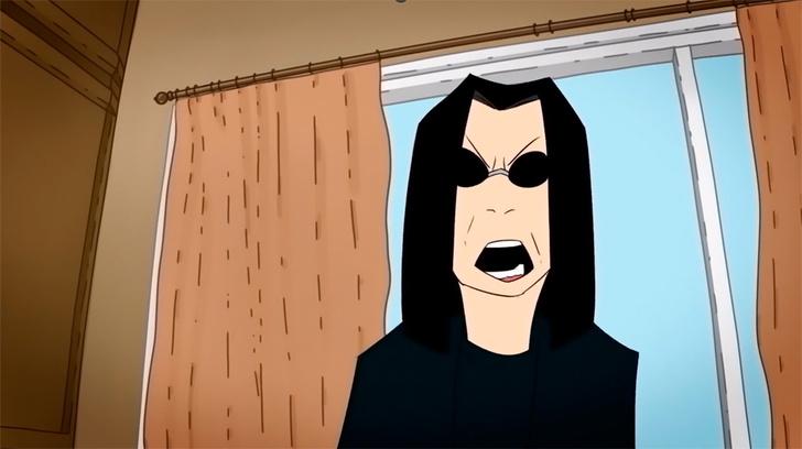 Фото №1 - Ozzy Osbourne и еще 8 клипов недели