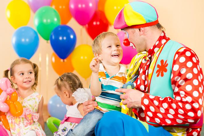 Фото №4 - Где отметить день рождения ребенка