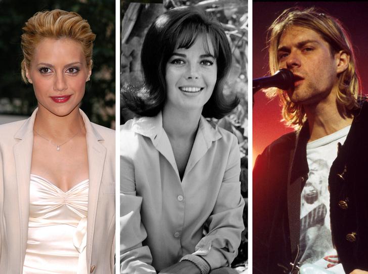 Фото №1 - Последняя тайна: самые загадочные смерти знаменитостей