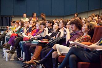 Фото №2 - В Москве пройдет второй Всероссийский форум активных мам