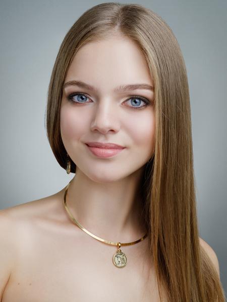 Фото №4 - «Мисс Кузбасс»: отдай свой голос красавице!