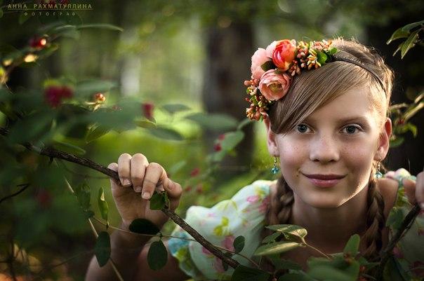 Фото №17 - Однажды в сказке: выбери самую милую принцессу
