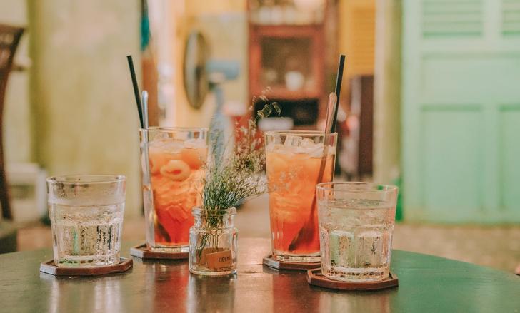 Какие напитки нельзя пить на диете