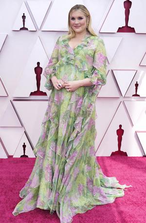 Фото №30 - «Оскар-2021»: лучшие образы церемонии награждения