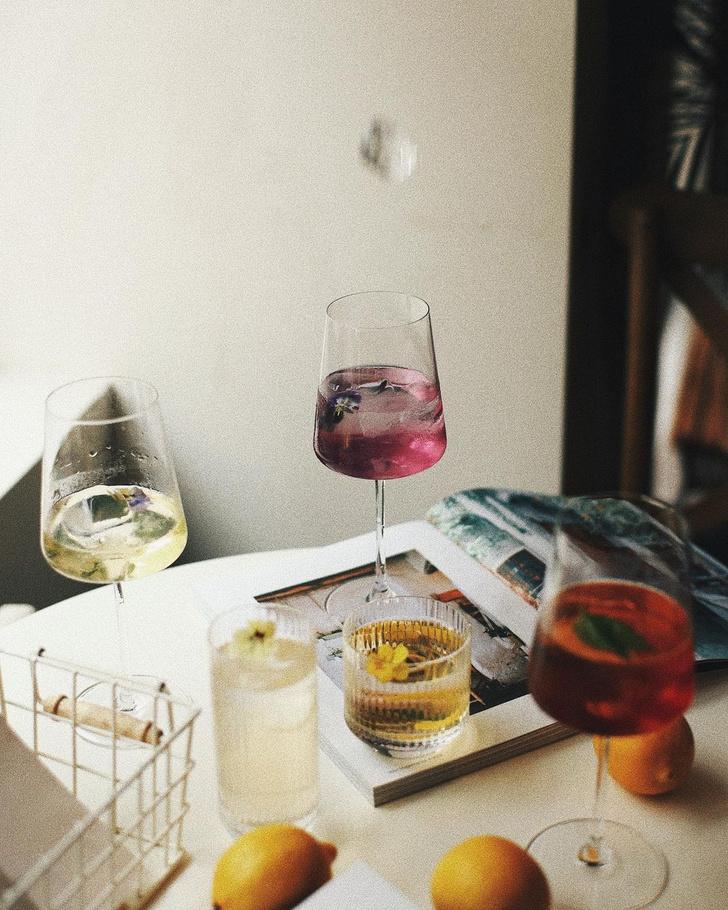 Фото №3 - Где провести вечер пятницы: новый ресторан, в котором сегодня будет вся модная тусовка