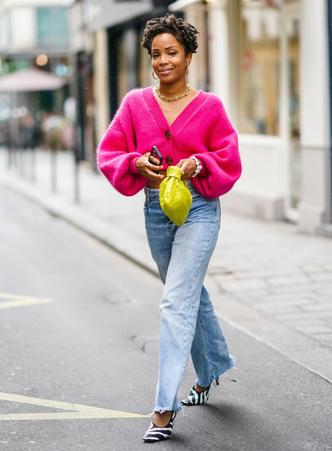 Фото №7 - Как носить розовый цвет: лучшие сочетания с самым модным оттенком