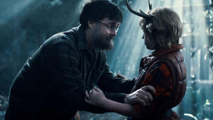 Фото №5 - «Sweet Tooth: Мальчик с оленьими рогами»: чего ожидать во 2 сезоне и когда он выйдет 🤔