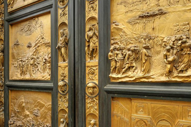 Фото №1 - Где на Земле найти ворота в рай?
