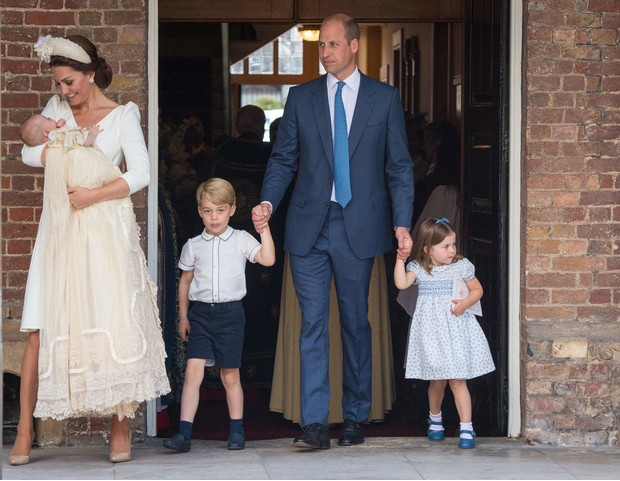 Фото №7 - Во дворце правят Тельцы: знаки зодиака членов королевской семьи