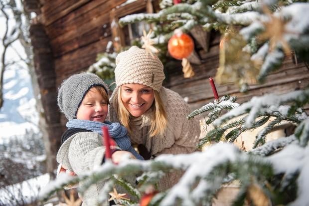 Фото №1 - 6 веселых новогодних уроков