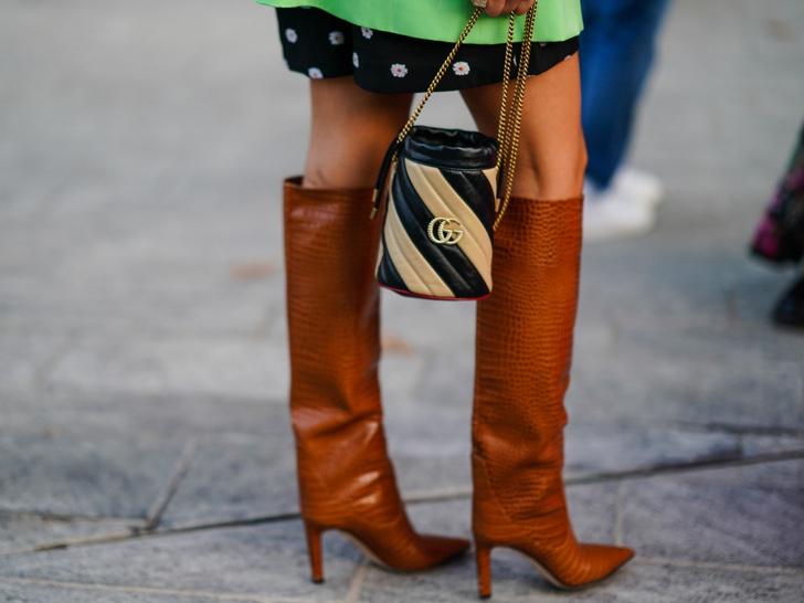 Фото №7 - 8 пар обуви, которые выбирают женщины с хорошим вкусом
