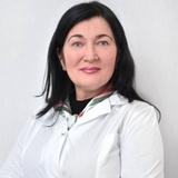 Виктория Александровна Фисюк