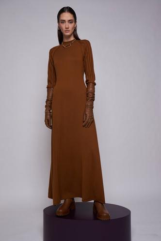 Фото №3 - Полный гид по самым модным платьям осени и зимы 2021/22