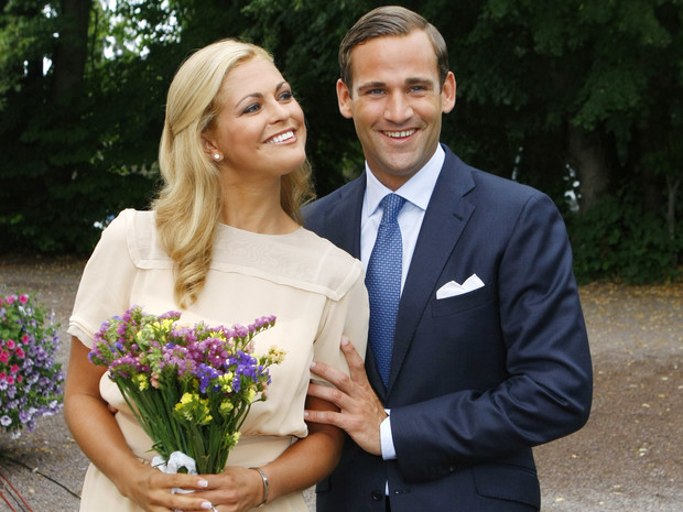 Фото №6 - Первая любовь: 12 фото королевских особ с их бывшими возлюбленными