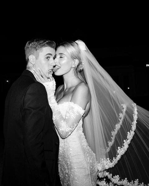 Фото №1 - Джастин и Хейли Бибер признались, что пока не хотят детей