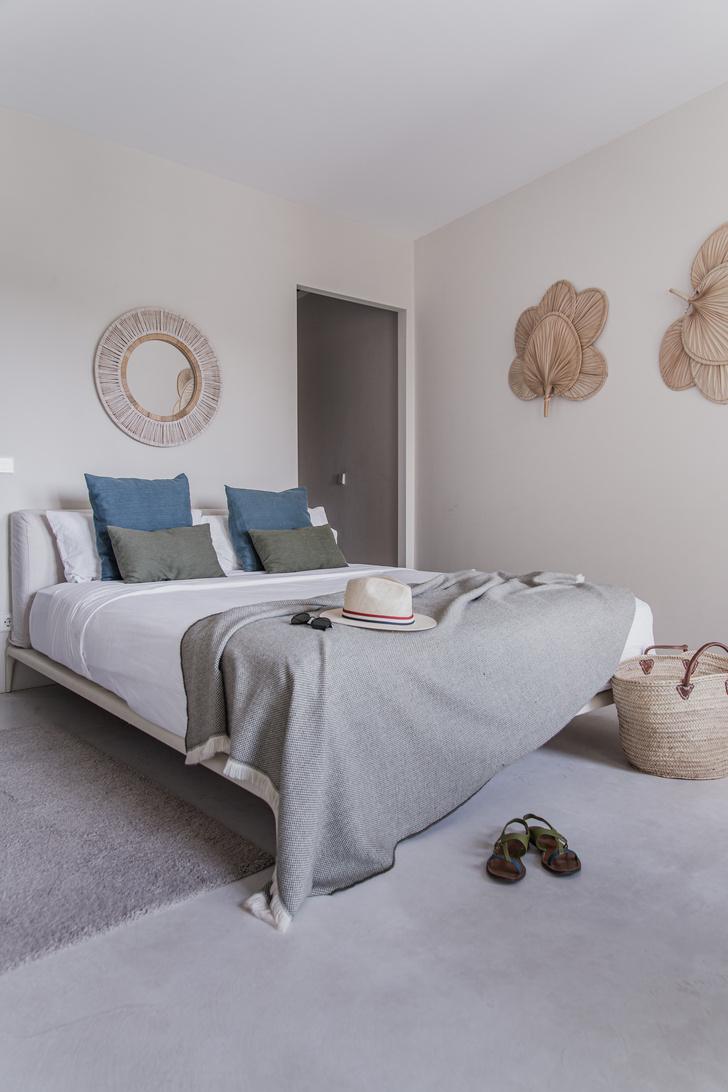Фото №9 - Средиземноморский шик: апартаменты для сдачи в аренду в Пальме