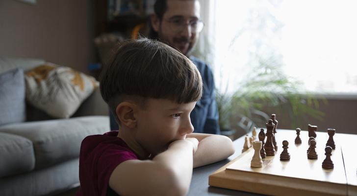 «Не бросай на полпути»: как научить этому ребенка с учетом его психотипа