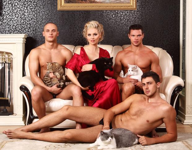 Фото №1 - Лена Ленина о неистовой сексуальности бальзаковских дам