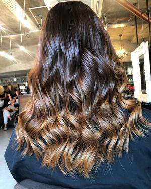 Фото №15 - Какой цвет волос подходит тебе по знаку зодиака