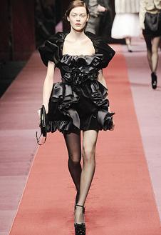 Фото №12 - Показ D&G на Неделе Моды в Милане