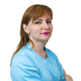 Виктория Бортулева